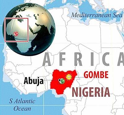 Mayhem in Nigeria on eve of Eid: 64 are massacred