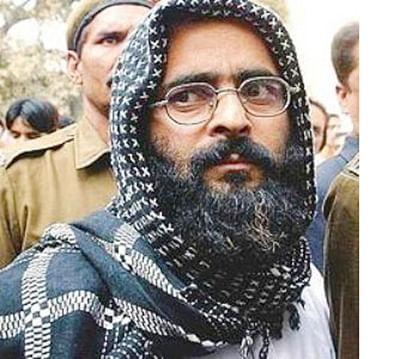 Afzal Guru's Mercy Petition Had Never Reached Kalam