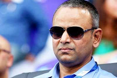 Raman not decision-maker in BCCI: Thakur