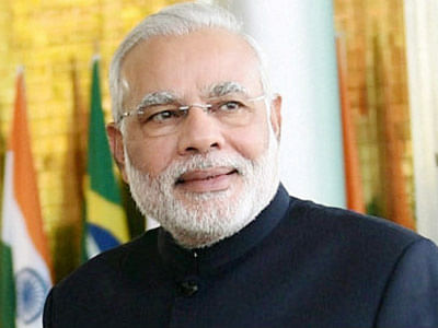 Modi one of the 'most viewed CEOs' in India