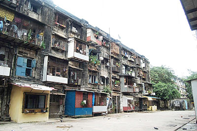 Govt directed to frame policy  for BDD chawl redevelopment