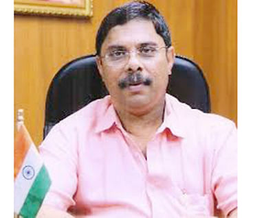 Another Goa minister in fake educational qualification row