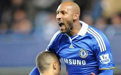 Mumbai appoint Anelka as player-cum-manager