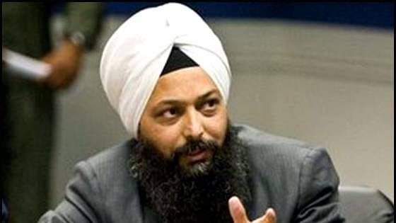AAP suspends ex-MLA Jarnail Singh for 'disrespecting' Hindu goddesses