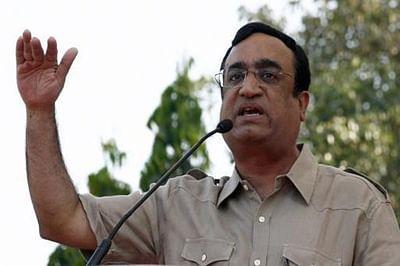 Congress slams AAP's Majboor Janlokpal Bill
