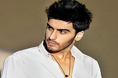 Arjun Kapoor wraps up work `early` to welcome 2016