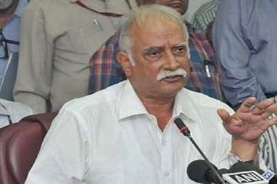 AI can't get public money for eternity: Raju