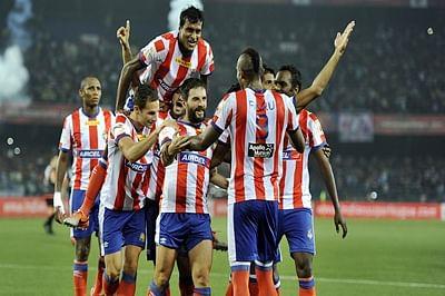 Atletico looking to keep winning streak against Mumbai