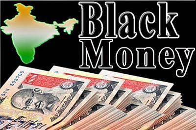 Every step taken to tackle black money