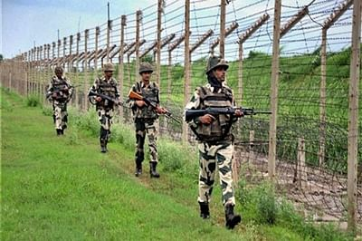 One civilian killed in ceasefire violation at Pargwal sector