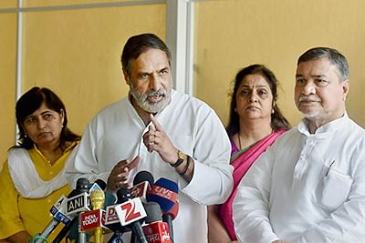 We didn't demonise Modi; BJP insulted our leaders: Congress
