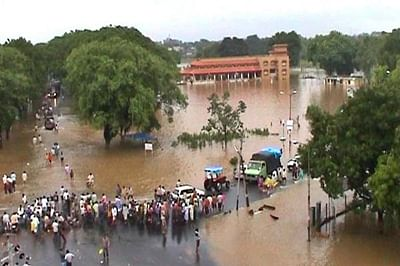 Six NDRF teams deployed in Rajasthan, Gujarat to combat flood-like situation
