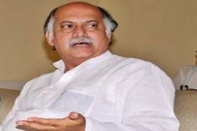 Congress demands CBI probe in Raje-Dushyant-Lalit Modi deals