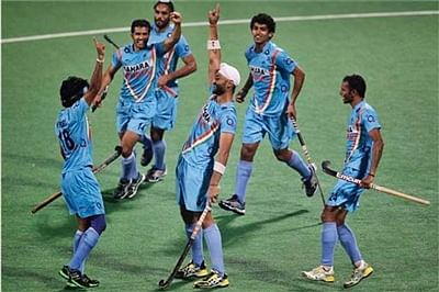 India eye clean sweep against France in second Hockey Test
