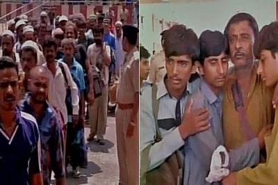 Home return for Indo-Pak fishermen after Modi-Nawaz meet