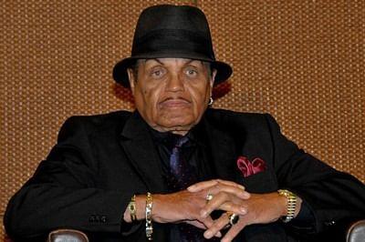 Joe Jackson hospitalized