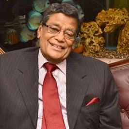 Days after consent for contempt proceedings against comics, AG Venugopal bats for 'open discussions on social media'