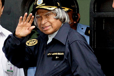 Remembering Dr APJ Abdul Kalam's last lecture on his 5th death anniversary