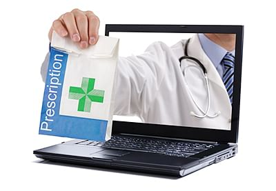 Panel will set norms for online pharmacies now