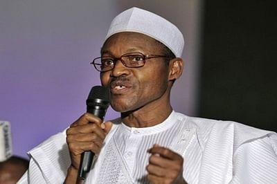 Nigeria's Muhammadu Buhari to talk terrorism, trade with Obama