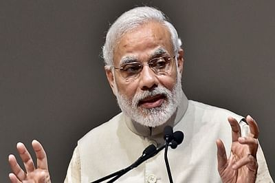 'Modi's US visit to focus on innovation, digital economy'