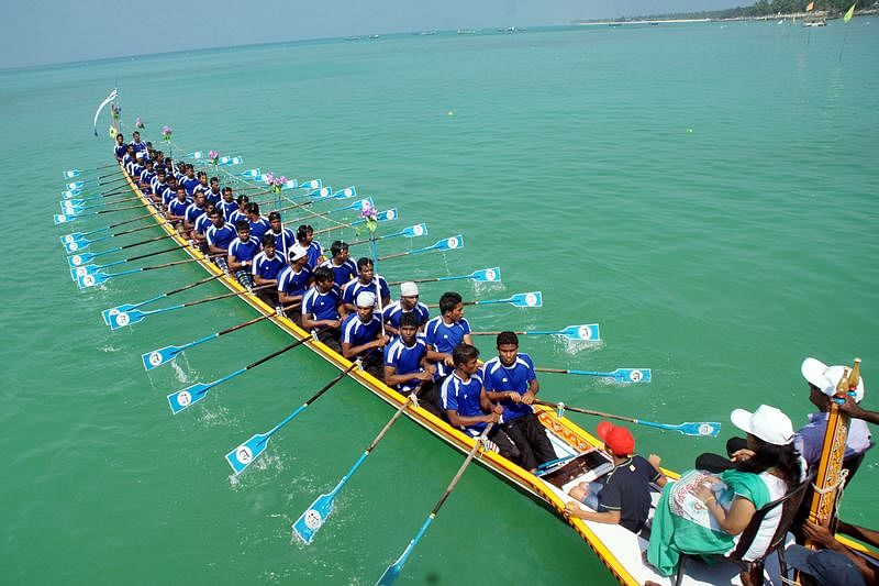 National Minicoy Fest.<br />Picture Credits: lakshadweep.nic.in