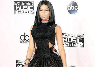 Nicki Minaj defends herself over photoshopping rumours
