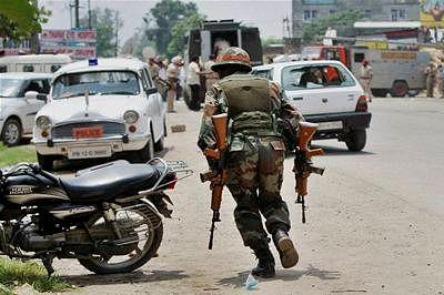 High alert sounded across Uttar Pradesh
