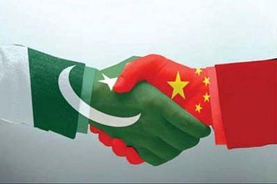 China-Pakistan Economic Corridor facing trouble