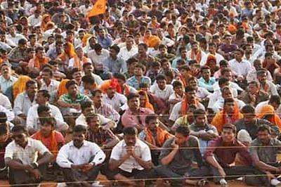 RSS writ may derail Skill India plan