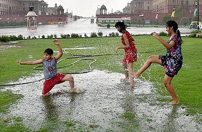 IMD, Skymet predict rain bounty for farmers this year