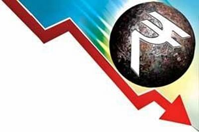 Demonetisation: Weak Rupee is actually a good thing