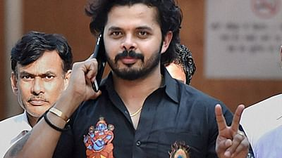 S Sreesanth aims for 100 Test wickets!