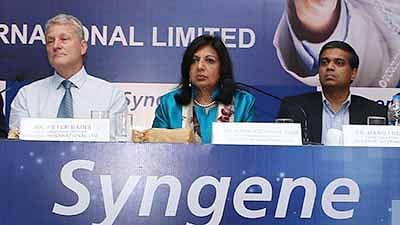 Syngene IPO opens on July 27