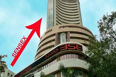 Reforms hopes back to the fore, lift Sensex 142 pts