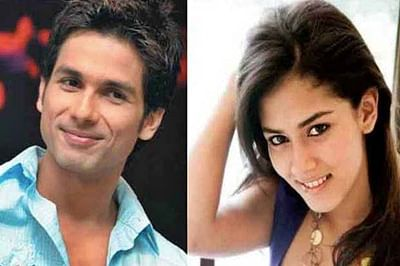 Excited would be a huge understatement: Shahid on fatherhood