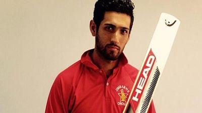 Zimbabwe Cricketer Sikandar Raza
