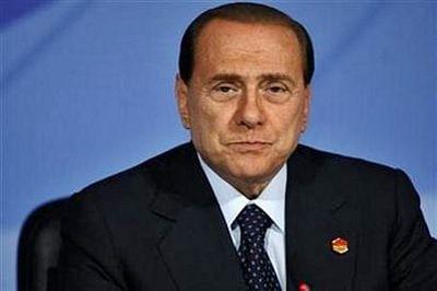 Italian convicted of supplying prostitutes to Silvio Berlusconi