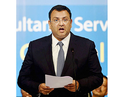 Mistry questions Tata Group performance; says group's loss at Rs 13,000 cr in 2019