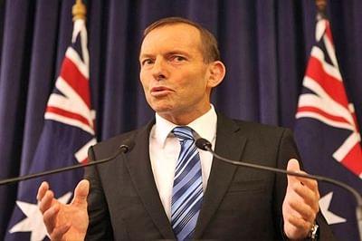 Australia's prime minister faces party leadership ballot