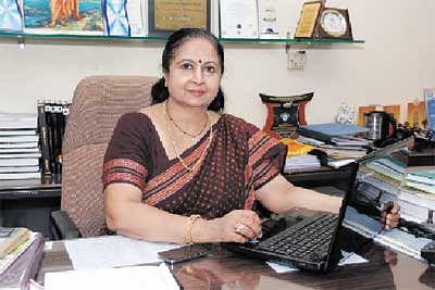 Teachers should be made more accountable: Dr. Vasundhara Padmanabhan, principal, K J Somaiya