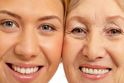 Youngsters are ageing faster than ever: Study