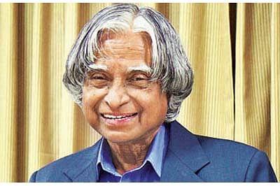 Bharat Ratna Dr. APJ Abdul Kalam: An ideal president