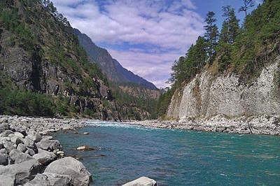 Land of the dawn-lit mountains: Arunachal Pradesh