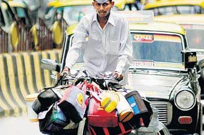 Dabbawalas to promote hand-washing practice among Mumbaikars