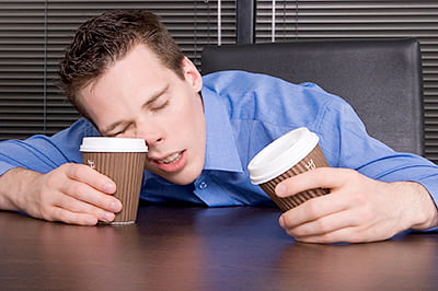 Poor sleep linked to low self-control