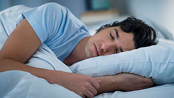 Take vitamin B6 to recall your dreams