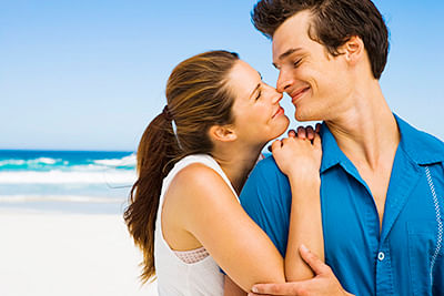 Hot or not? How long you've  known each other matters