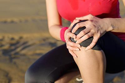 Lifestyle-conscious young Indians seeking early knee replacements