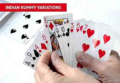 Online rummy on a high roll in India